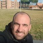 Equipo de comunicación Óscar Aguilera