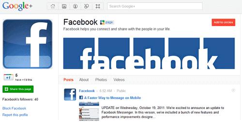 Análisis a fondo de la páginas de Google+ y los políticos en las redes sociales