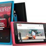 Nokia puede lanzar en enero su nuevo Windows Phone: el Lumia 900