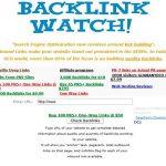Las 4 mejores herramientas de backlinks