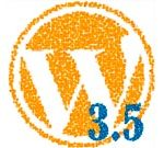 problemas wordpress 3.5