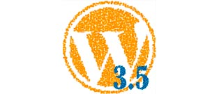 WordPress 3.5 final ya disponible – Problemas WordPress 3.5