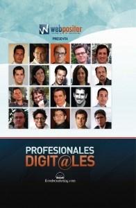 Libro de marketing online – Profesionales digitales 2.0