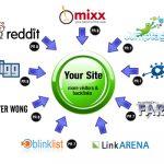 Cómo aumentar visitas utilizando webs de social bookmarking