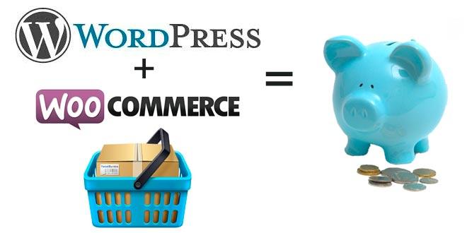 Crear una tienda online en WordPress con Woocommerce