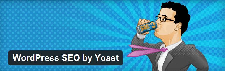 WordPress SEO by Yoast mejores plugins SEO