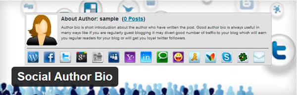 social author bio mejores plugins seo