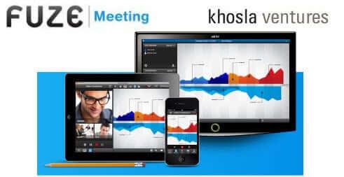 mejores herramientas de videoconferencia fuzebox