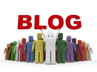 primeros pasos en el SEO blog