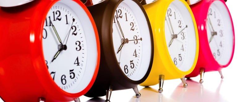 gestionar las redes sociales en verano ahorrar tiempo