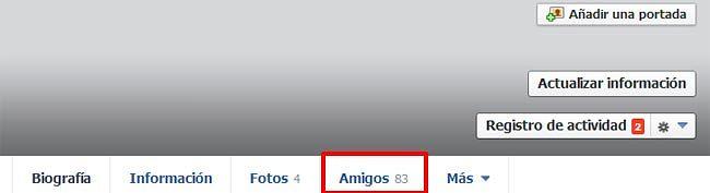 errores página empresa facebook