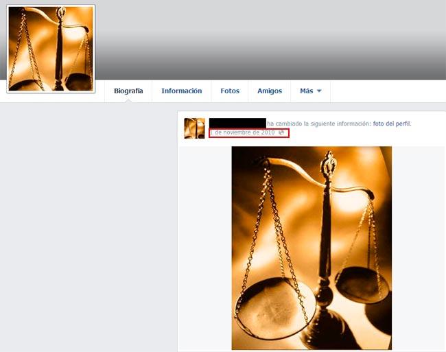 facebook abandonado
