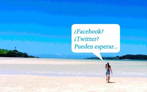 10 consejos para gestionar las redes sociales en verano