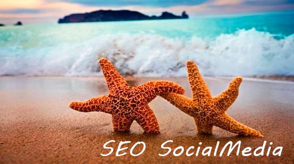 Las redes sociales es un factor muy importante en el SEO