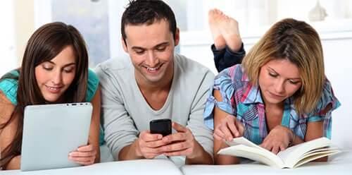 curso de social media metodología