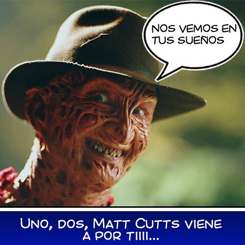 black hat seo freddy krueger