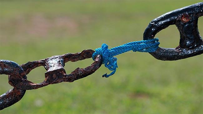 broken link checher