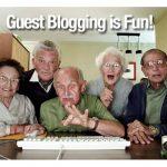 Guest Blogging: Mejora el SEO y tu marca personal