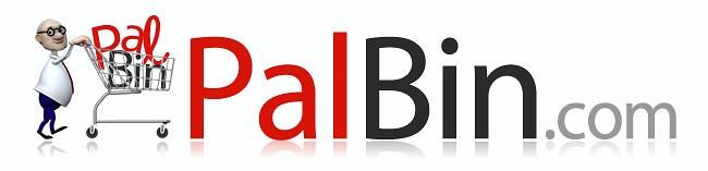 palbin - horizontal logo