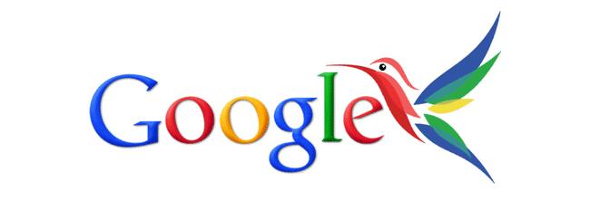 google hummirbird