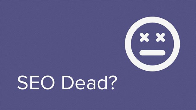 seo is death