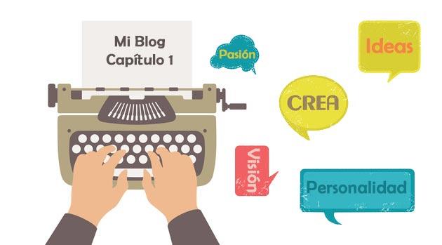 Cómo crear un blog paso a paso