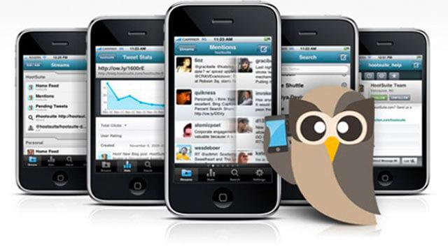 hootsuite herramientas gestionar redes sociales