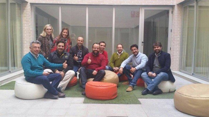 alumnos master marketing digital
