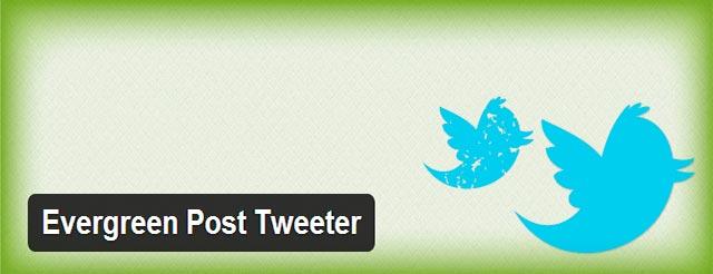 evergreen post twitter