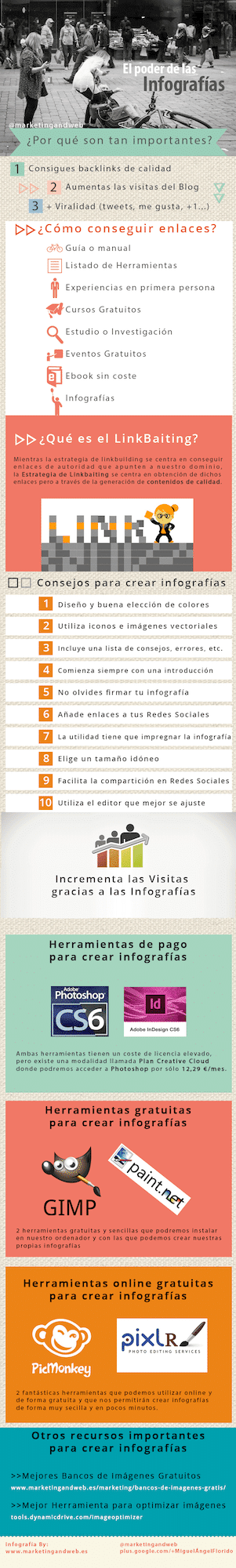 linkbaiting infografías seo