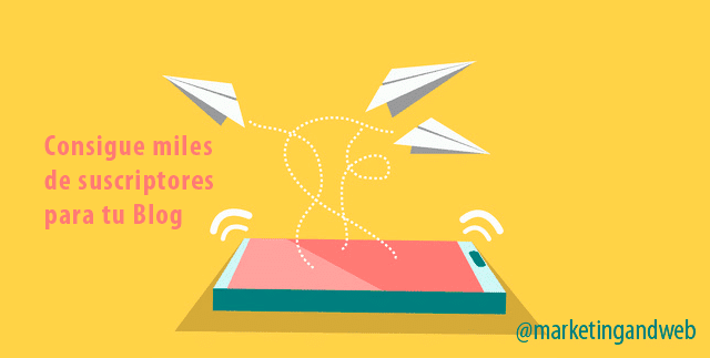 SumoMe cómo conseguir miles de suscriptores para un Blog con un único plugin de WordPresss