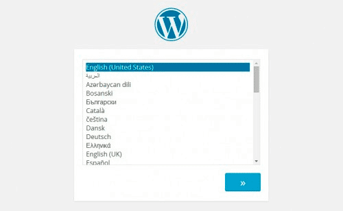 cambiar idioma en wordpress 4.0