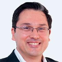Juan Carlos Mejía Ll