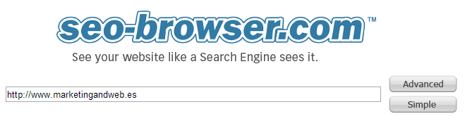seo browser