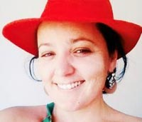 Chiara Cabrera