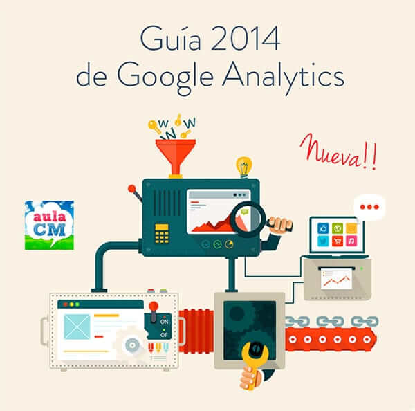 guía de google analytics