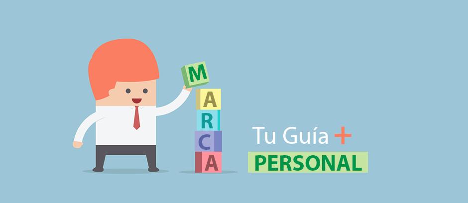 Guía para mejorar la Marca Personal 2.0 para Principiantes