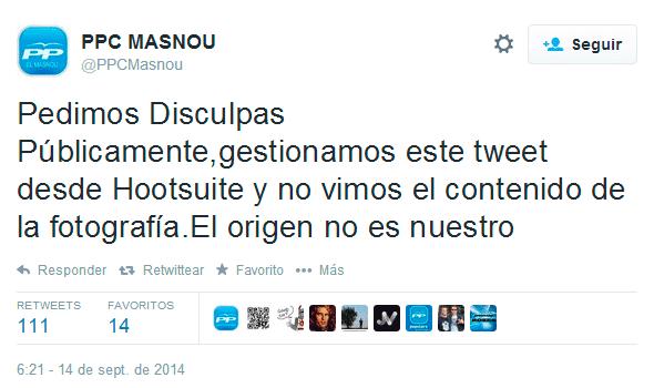 error twitter pp