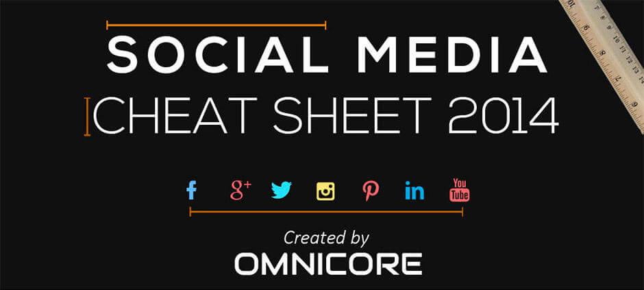 infografia medidas redes sociales