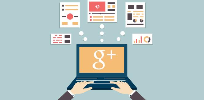 optimizar google plus
