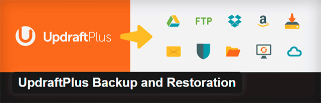 UpdraftPlus Backup Restoration
