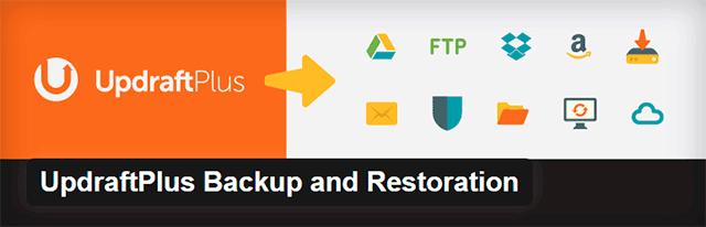 UpdraftPlus Backup Restoration