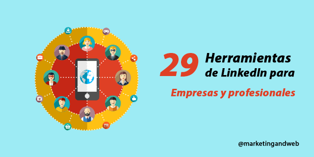 herramientas-de-linkedin-para-empresas-profesionales