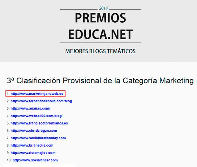 premios educa