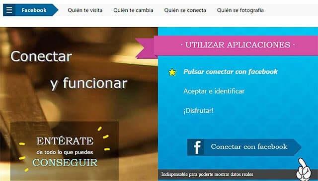 quiente facebook