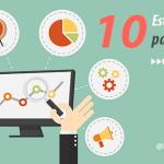 10 Estrategias SEO en 2015 para triunfar con tu Blog