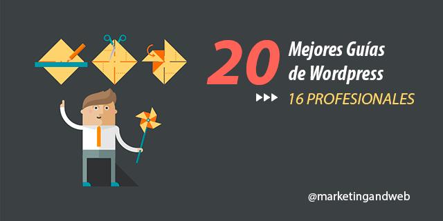 20 Mejores Guías de WordPress en 2014 ¡No te las puedes perder!