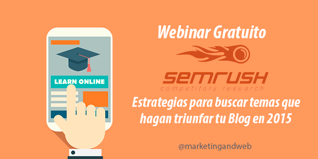 Not known Facts About Semrush Webinar