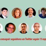 Cómo conseguir seguidores en Twitter – Consejos y Herramientas