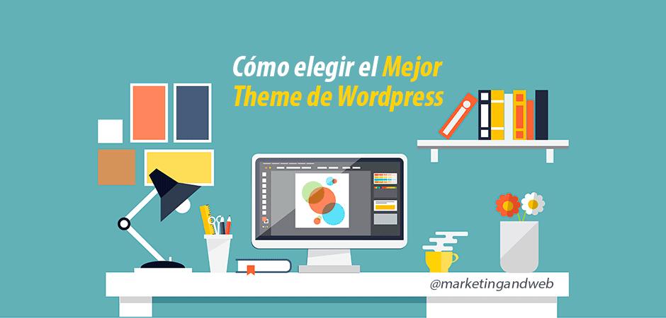 Themeforest - Cómo elegir la Mejor Plantilla para Wordpress